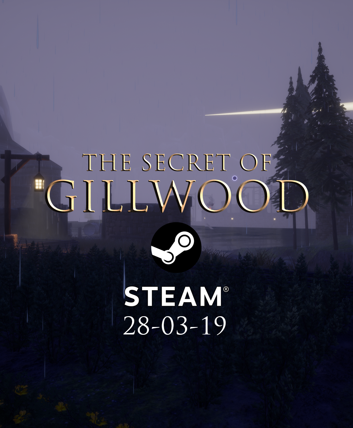 The Secret of Gillwood – Solo Project